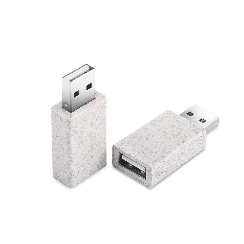 Sync Stop Eco USB Data Blocker From Hackers Supply