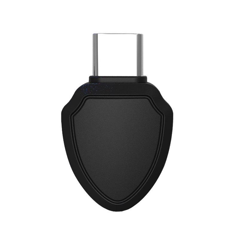 Mini Phone UVC Sterilizer USB Adapter Wholesale
