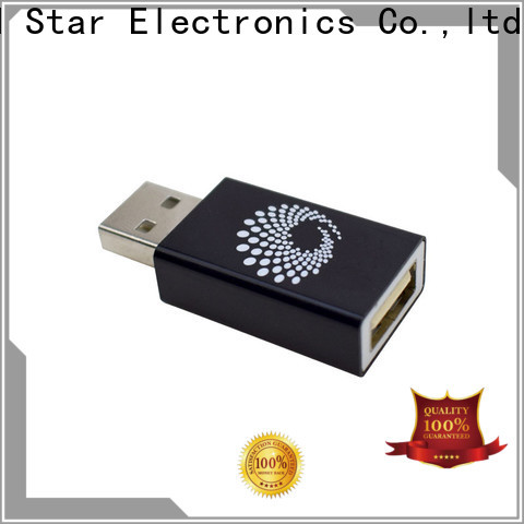 Red Star usb data blocker bulk manufacturers for business