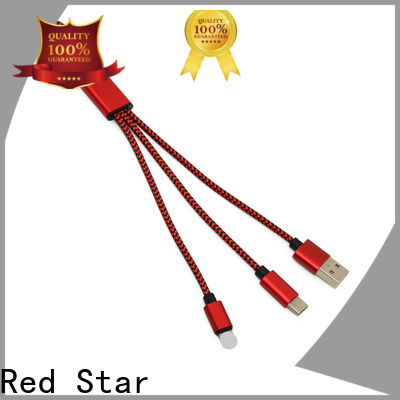 rubber multi charging cable manufacturers for phone