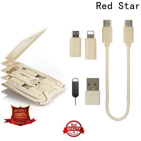 Red Star wholesale best multi usb cable manufacturers for phone