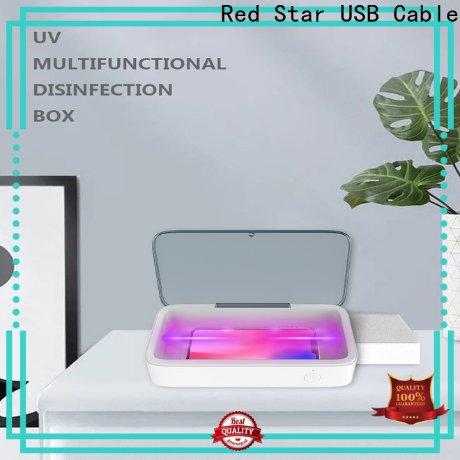 Red Star usb cable