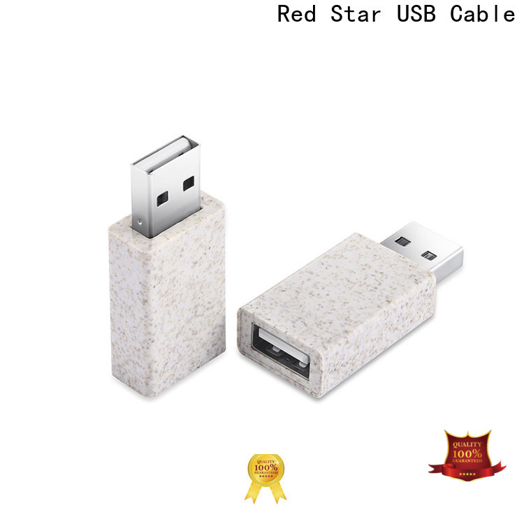 Red Star top eco-friendly charging cable company for phone
