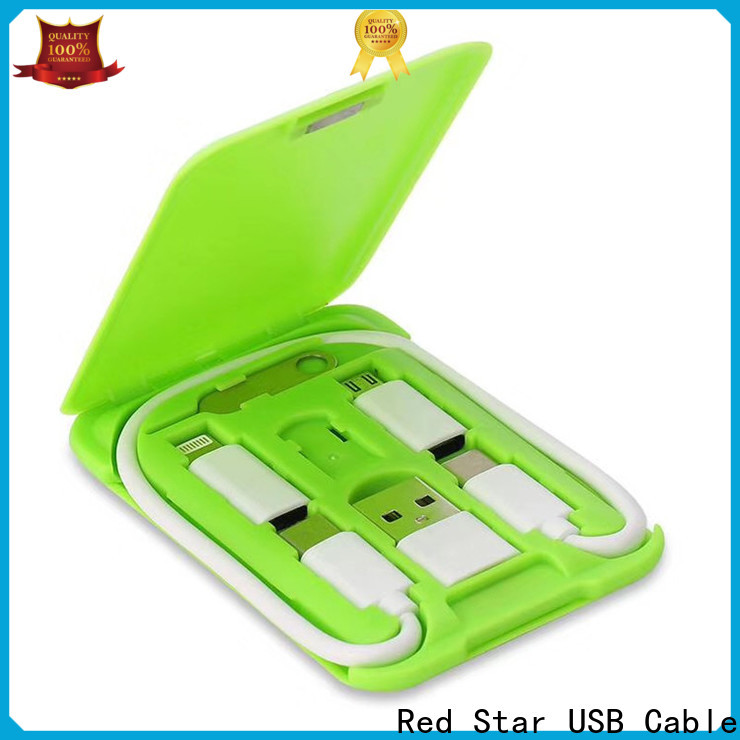 Red Star micro usb charger suppliers for mobile phone
