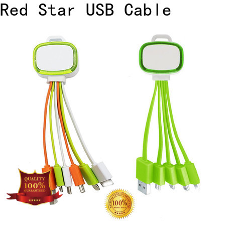 rubber usb splitter cable company for mobile phone
