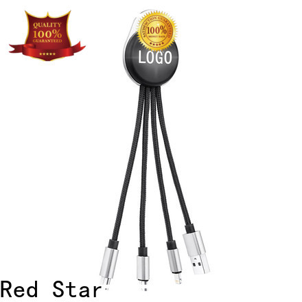 keychain multi pin charging cable company for sale