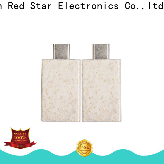 Red Star eco-friendly charging cable company for phone
