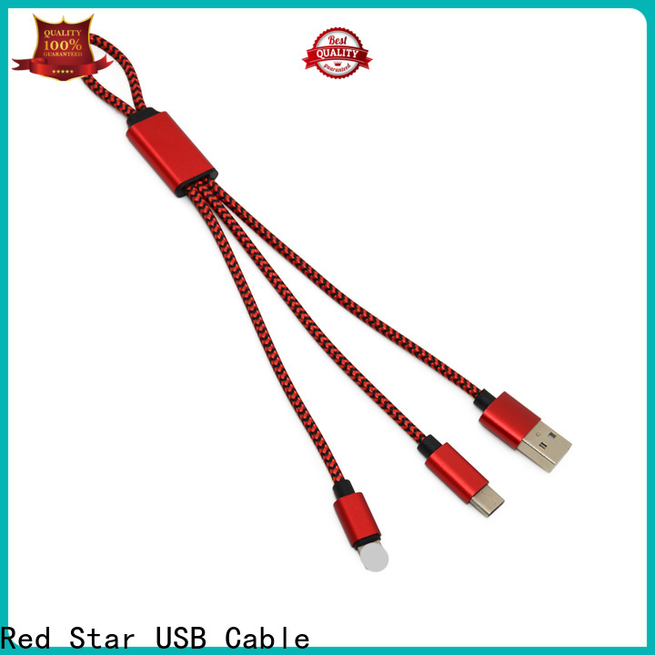 top braided lightning cable supply for phone
