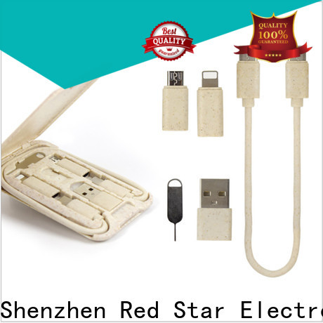 high-quality eco-friendly charging cable company for sale