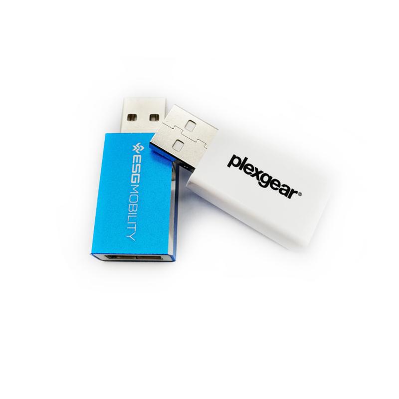 H-Speed USB Defender Data Blocker for Secure