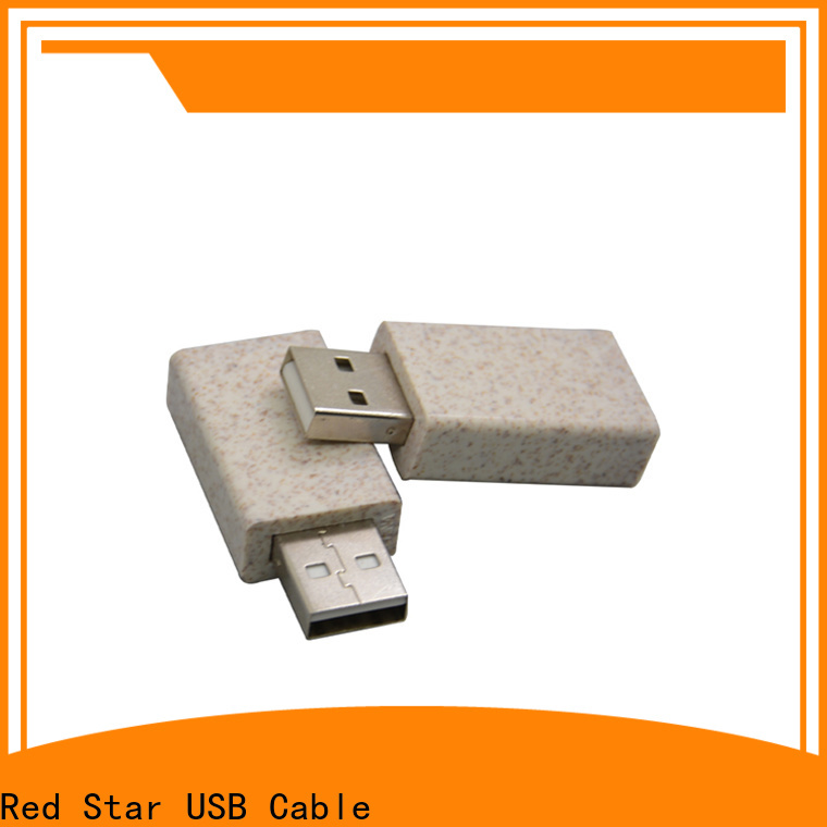 Red Star eco friendly charging cable supply for sale