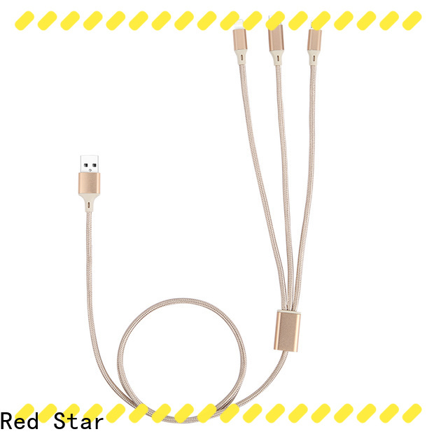 high-quality braided lightning cable suppliers for mobile phone