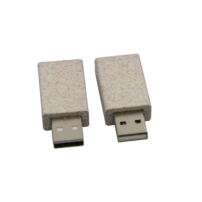 Bio-degradable Mobile Data Protector USB Shield