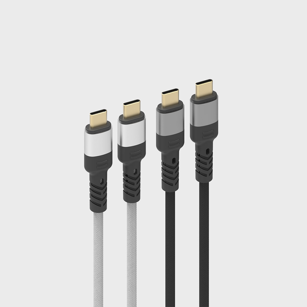Super Speed 10GB 100W USB-C to USB-C Data Transfer Cable