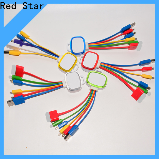 wholesale multi use light up cable suppliers for business