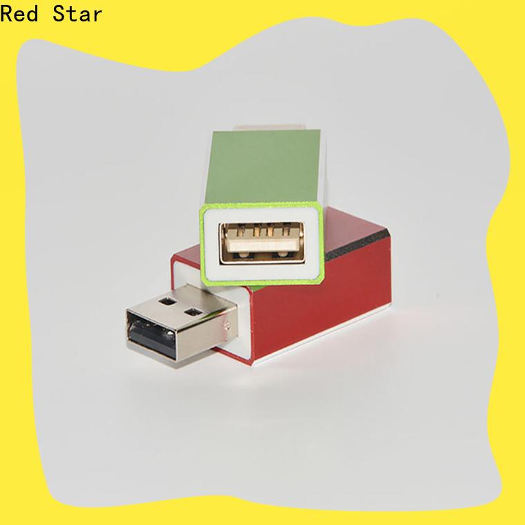 Red Star best best usb data blocker company for business