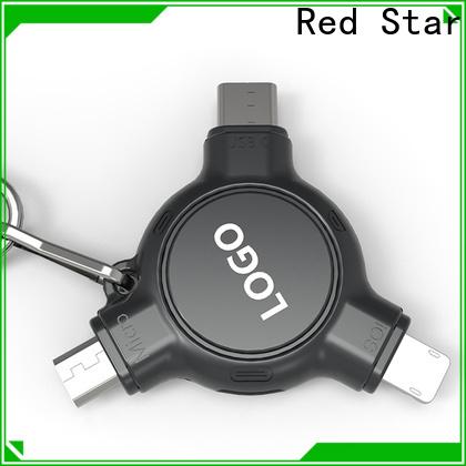 Red Star usb data blocker bulk suppliers for public areas