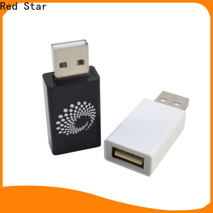Red Star best usb data blocker factory for business