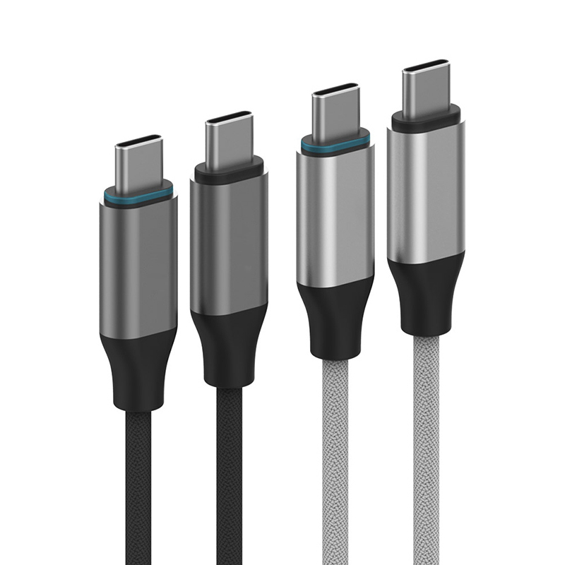 Wholesale 2.0 USB-C to USB-C 100W 10GBps Data Cable