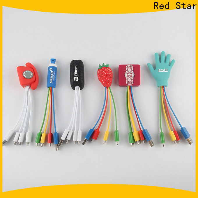 new multiple usb cable factory for sale