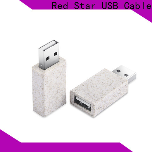 Red Star eco usb charger manufacturers for business