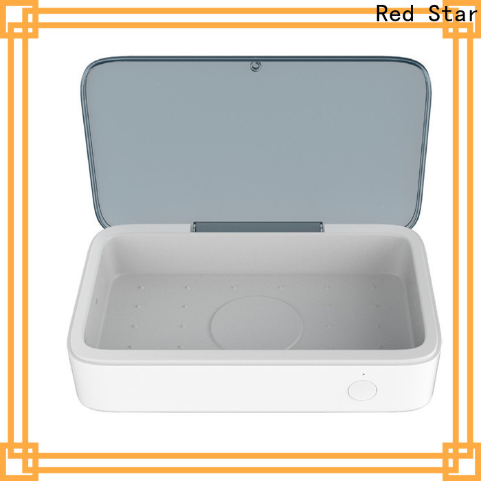 Red Star high-quality uvc sterilizer manufacturer factory for phone