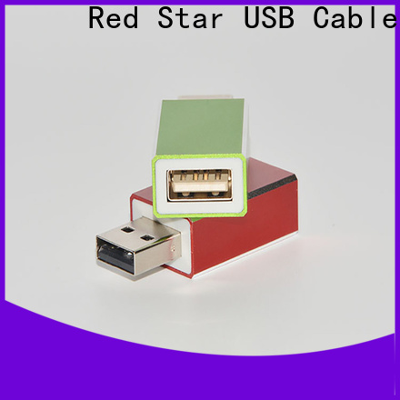 Red Star wholesale usb data blockers suppliers for sale