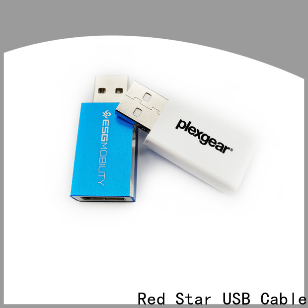 Red Star best data block usb adaptor manufacturers for sale