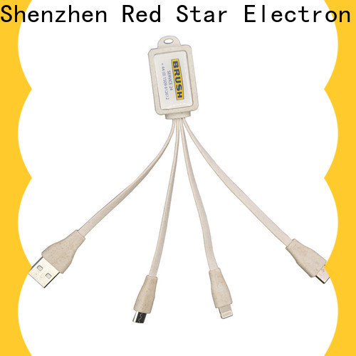 latest environmental charging cable company for sale