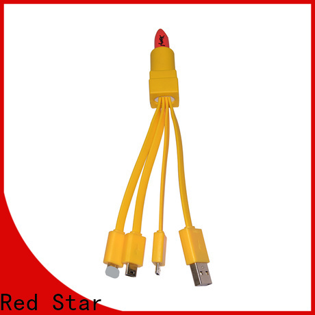 best micro usb multi charging cable factory for business